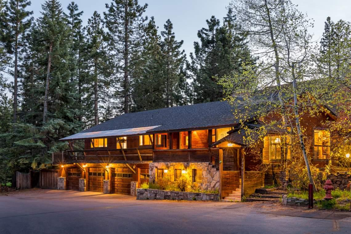 796 Birch Ave Lake Tahoe Real Estate Michael Willette