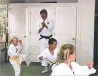 karate Pic